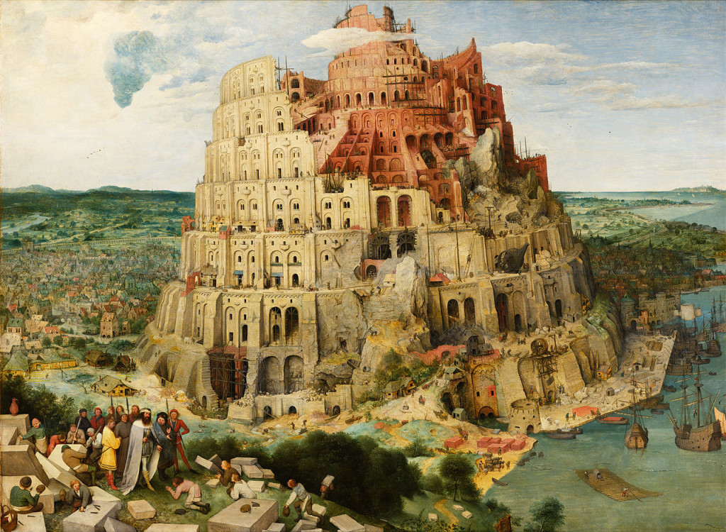 The_Tower_of_Babel